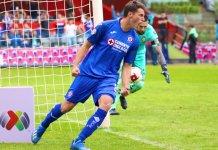 Santiago Giménez quiere jugar para México