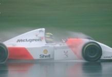 26 años sin Senna