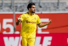 Ganó Borussia Dortmund