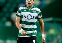 Marcos Acuña, récord en Sporting