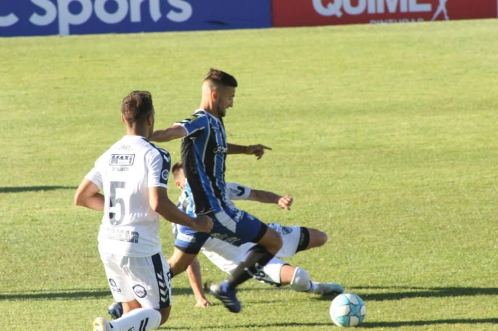 Quilmes le ganó a Almagro