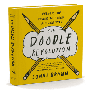 Book: The Doodle Revolution