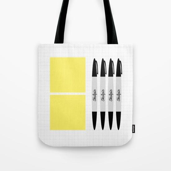 UX supplies kit bag