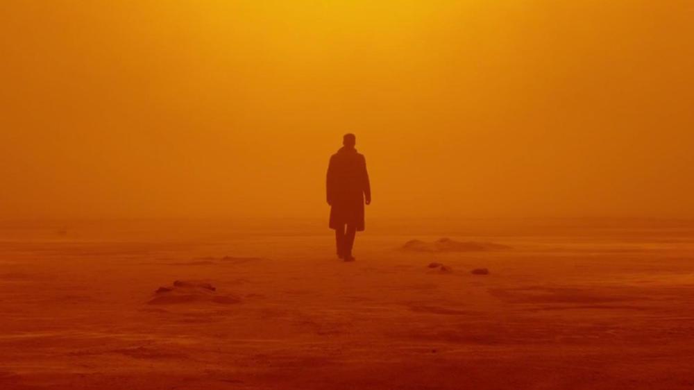 Design Inspo: Cinematography of Blade Runner 2049 | I Am Not My Pixels