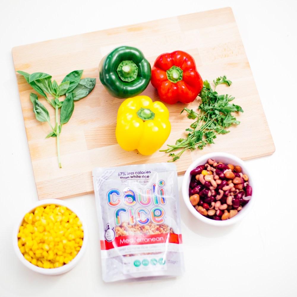 cauliflower rice, cauli rice, Cauli Rice Review, uk food blogger