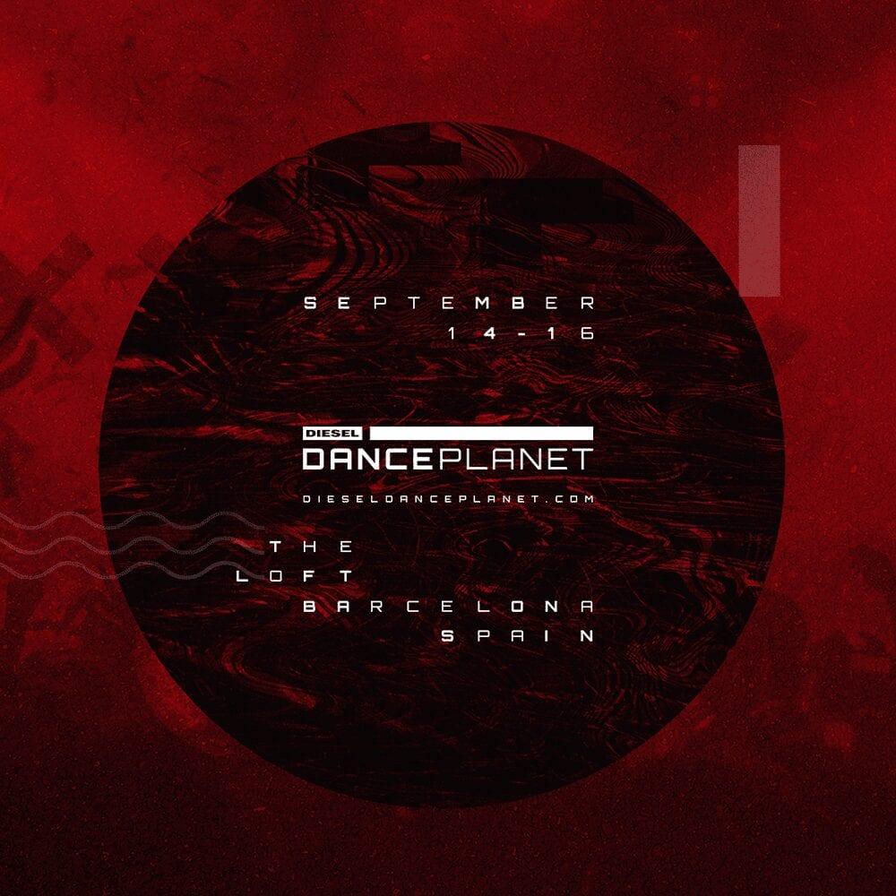 Diesel | Dance Planet