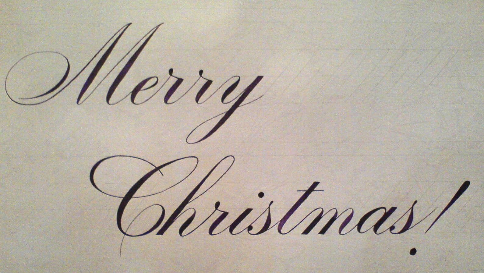 Merry Christmas IAMPETH Site