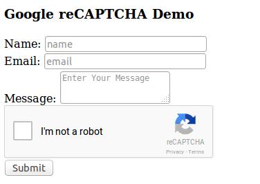 recaptcha-3