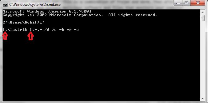 remove-shortcut-virus
