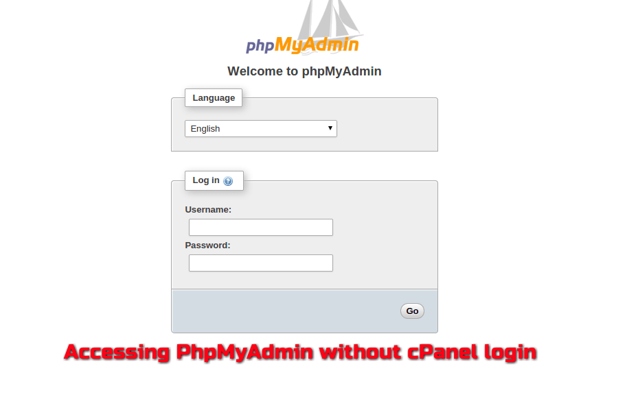 accessing-phpmyadmin-without-cpanel-login
