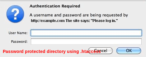 password-protected-directory-using-htaccess