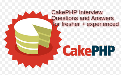 cakephp-interview-question-answer