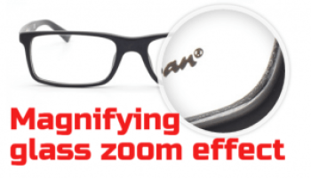Simple & Easy to use jQuery plugin to smoothly zoom images