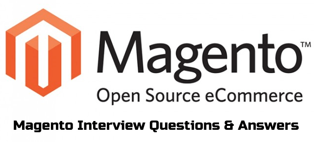Magento-Interview-Questions-Answers