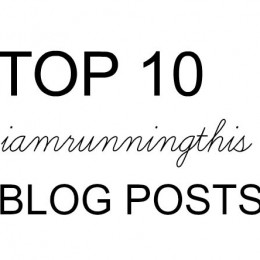 My top 10 posts of all time