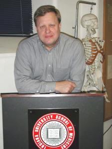 Ed McKee