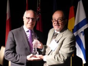 Adi Haramati Pat Finnerty Award