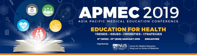 APMEC 2019