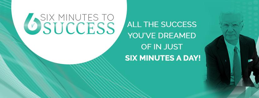 Bob Proctor - Six Minutes To Success