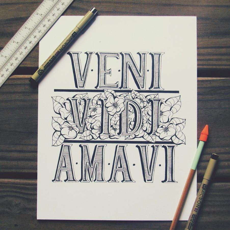 lettering-venividi