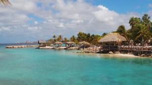 Lions Dive & Beach Hotel, Curaçao