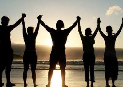 Felicità: la risorsa segreta dei team eccellenti