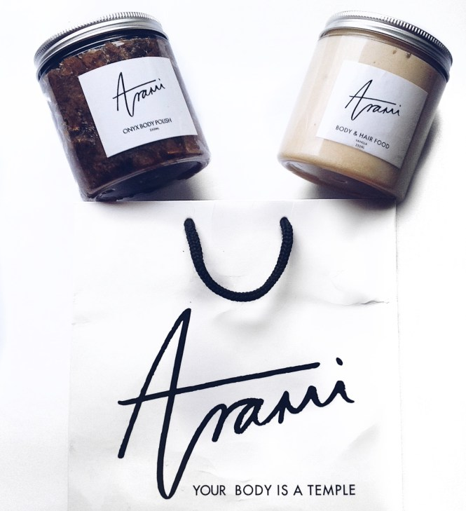 Arami essential products review 2