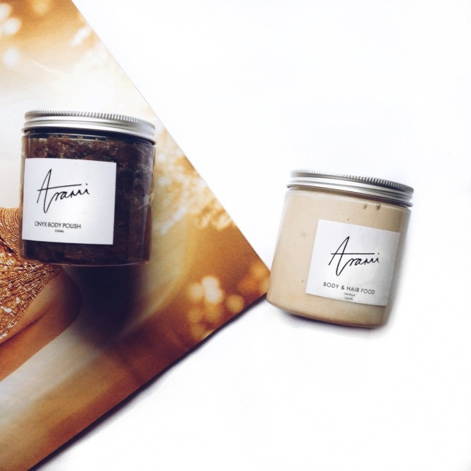 Arami essentials product review 1