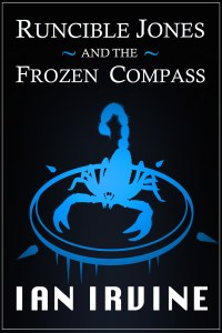 Frozen Compass 1400 x 2100