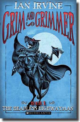 Grim & Grimmer Book 1