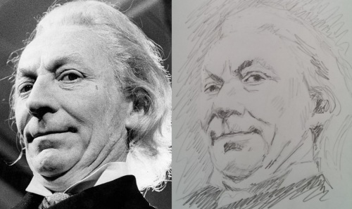 william-hartnell