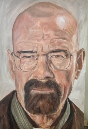 walter white-website