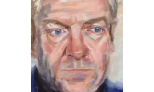 Kenneth Branagh (Colin Davidson Inspired)
