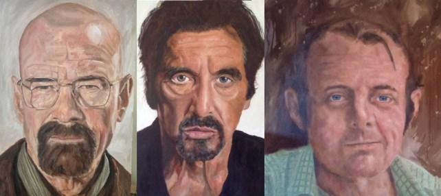 oil-portraits