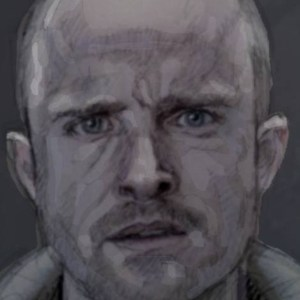 Jesse Pinkman – Breaking Bad