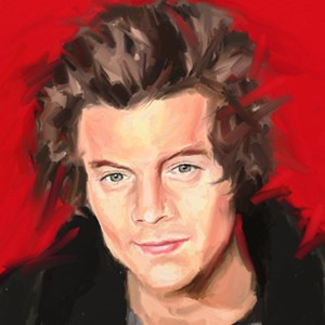 Harry Styles – One Direction