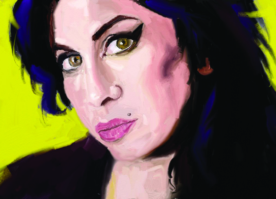 Amy Winehouse£10.00