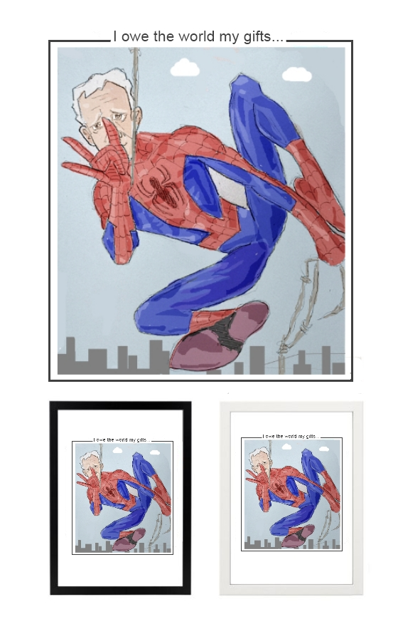 spiderman-web