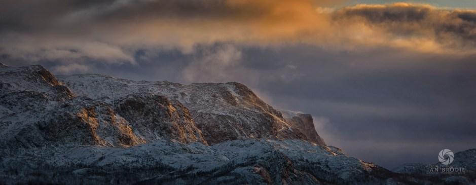 Norway, Hemsedal Mesnali