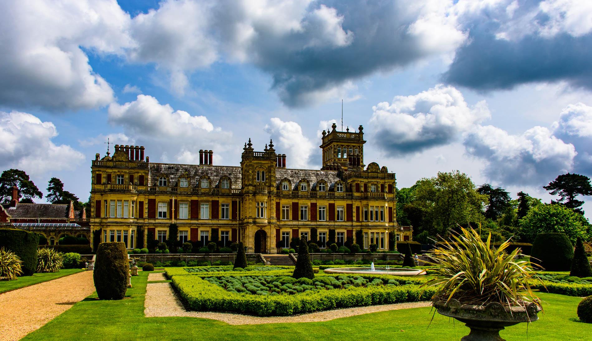 Norfolk, England