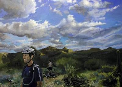 Estrella Mountain Biking