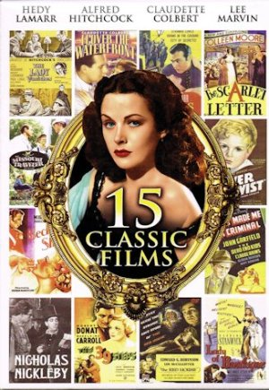 Classic movies cover