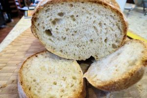 Mixed yeast bread 02