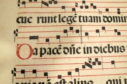 Templar chant
