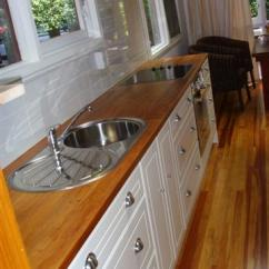 Kitchen Shelf Unit Jeffrey Alexander Island Furniture Photos | Chamberlain Carpentry And Joinery