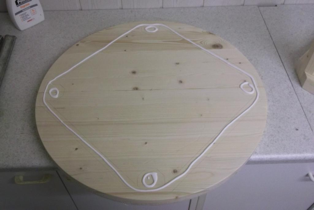 Tisch für Kinderzimmer selber bauen