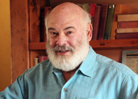 Dr Andrew Weil who wrote the book Spontaneous Happiness (Click to enlarge or to source).