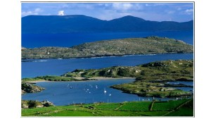 Ring of Kerry in Ireland (click to enlarge or to source, then hit back-arrow to return to blog).