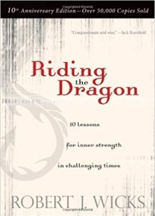 Riding the Dragon book cover