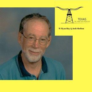 Ian Dexter Palmer on Texas Oil and Gas